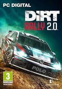 DiRT Rally 2.0. Deluxe Edition